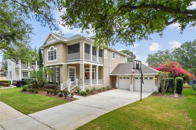 6061 Caymus Loop, Windermere, FL 34786 (MLS #O5853900) :: KELLER WILLIAMS ELITE PARTNERS IV REALTY
