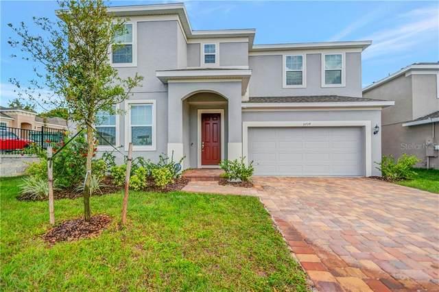 9704 Early Loop, Groveland, FL 34736 (MLS #O5853906) :: Lovitch Group, Keller Williams Realty South Shore