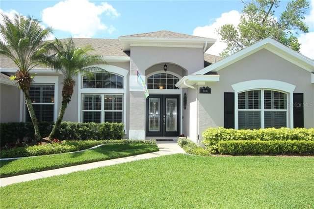 1126 Shadowbrook Trail, Winter Springs, FL 32708 (MLS #O5853931) :: Premium Properties Real Estate Services