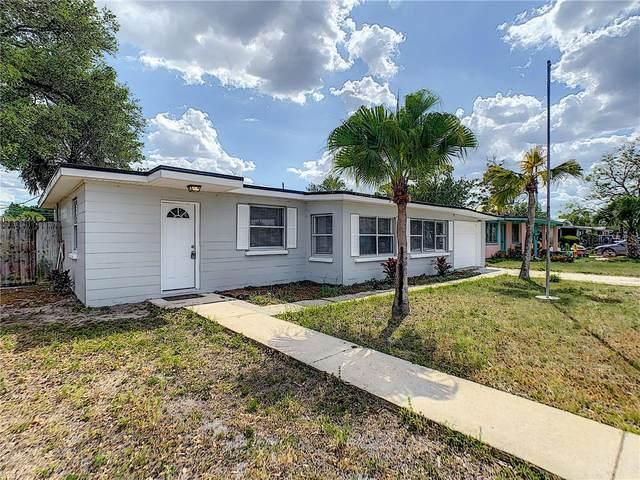 404 W Ocean Avenue, Edgewater, FL 32132 (MLS #O5853934) :: The A Team of Charles Rutenberg Realty