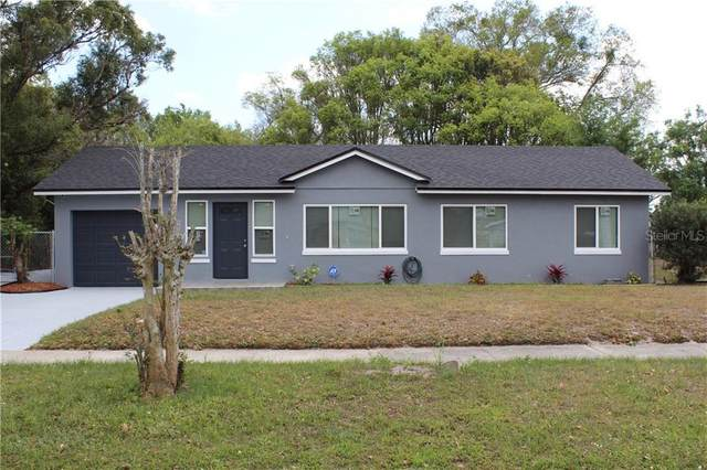3414 Lewis Court, Orlando, FL 32805 (MLS #O5853942) :: The Duncan Duo Team