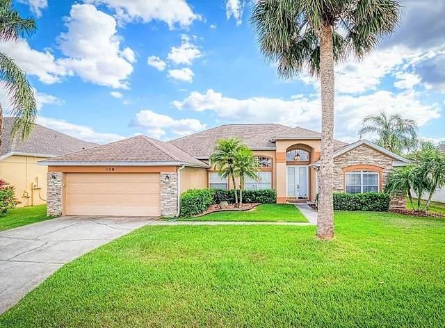 918 Golf Course Parkway, Davenport, FL 33837 (MLS #O5853962) :: Premier Home Experts