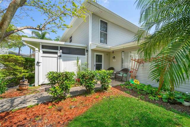 4280 Pinebark Avenue #2, Orlando, FL 32811 (MLS #O5853973) :: The Duncan Duo Team