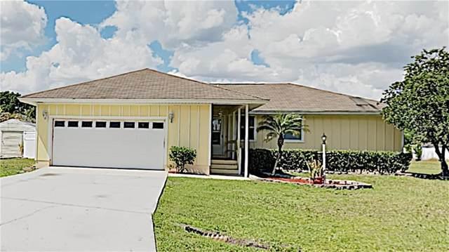 917 San Rafael Way, Kissimmee, FL 34758 (MLS #O5854005) :: Bustamante Real Estate