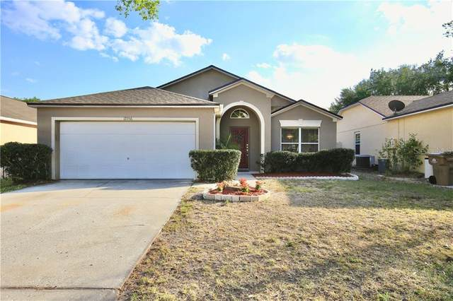 17056 Woodcrest Way, Clermont, FL 34714 (MLS #O5854006) :: Team Bohannon Keller Williams, Tampa Properties