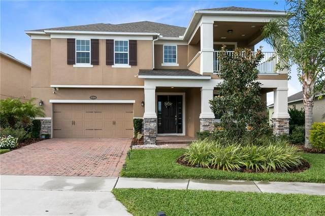 31946 Redtail Reserve Boulevard, Sorrento, FL 32776 (MLS #O5854007) :: Premier Home Experts