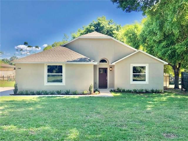 7346 Tomberlin Lane, Mount Dora, FL 32757 (MLS #O5854013) :: CENTURY 21 OneBlue