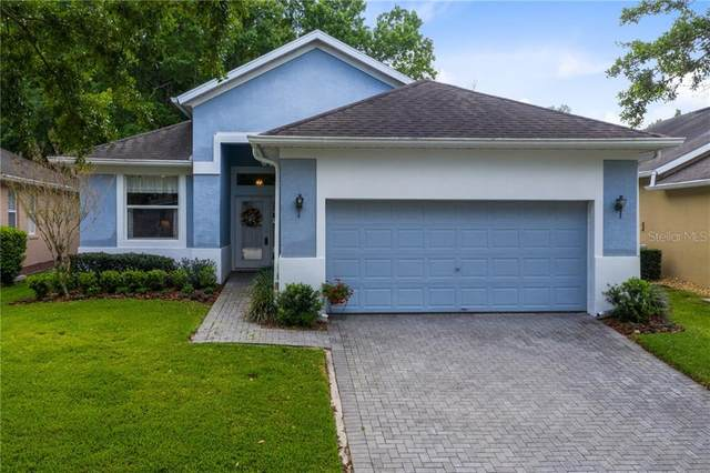 118 Redtail Place, Winter Springs, FL 32708 (MLS #O5854017) :: Premium Properties Real Estate Services