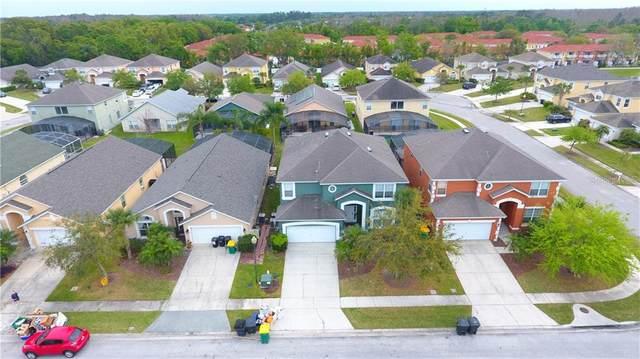 900 Seasons Boulevard, Kissimmee, FL 34746 (MLS #O5854026) :: Gate Arty & the Group - Keller Williams Realty Smart