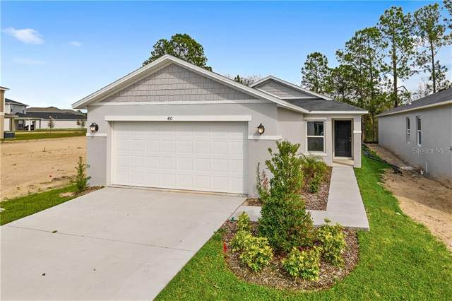 410 Preserve Pointe Boulevard, Davenport, FL 33837 (MLS #O5854030) :: The Duncan Duo Team