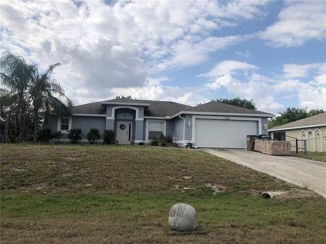 826 NE 10TH Lane, Cape Coral, FL 33909 (MLS #O5854047) :: Pepine Realty