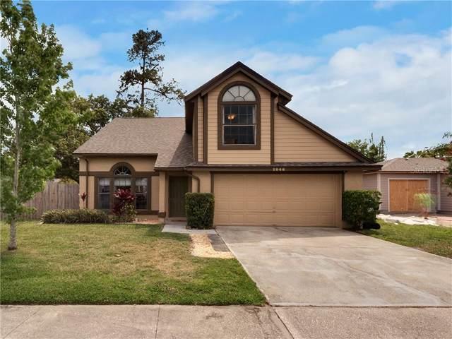 1046 Burnett Street, Oviedo, FL 32765 (MLS #O5854054) :: Premium Properties Real Estate Services