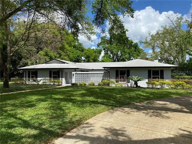1201 Roxboro Road, Longwood, FL 32750 (MLS #O5854095) :: KELLER WILLIAMS ELITE PARTNERS IV REALTY