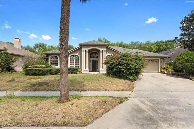 816 Eagle Claw Court, Lake Mary, FL 32746 (MLS #O5854101) :: Premium Properties Real Estate Services