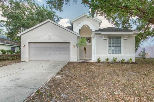 321 Englenook Drive, Debary, FL 32713 (MLS #O5854105) :: Homepride Realty Services