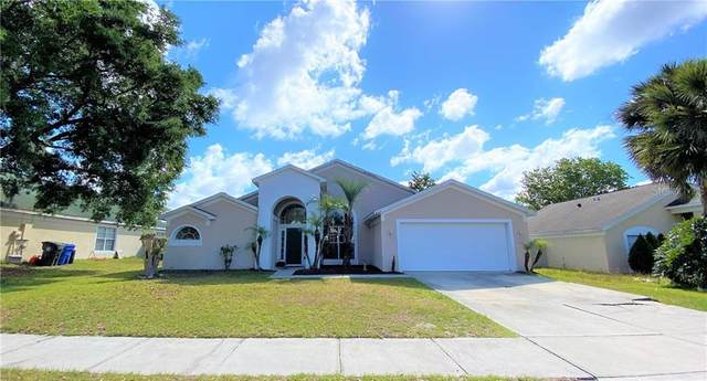1843 Shadow Pine Court, Oviedo, FL 32766 (MLS #O5854129) :: Real Estate Chicks