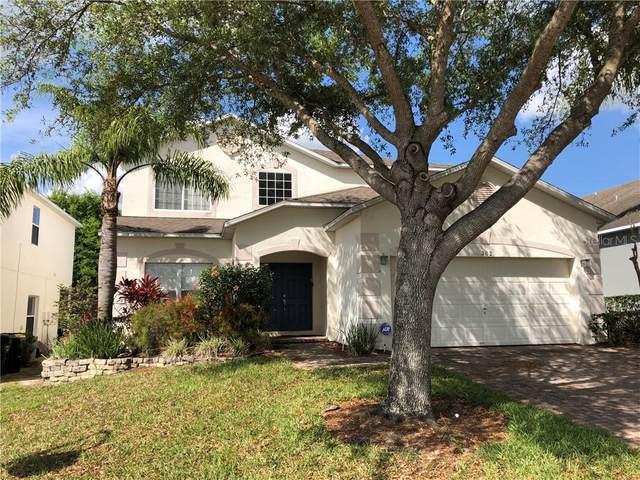 302 Kensington Drive, Davenport, FL 33897 (MLS #O5854130) :: Gate Arty & the Group - Keller Williams Realty Smart