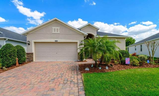 6088 Van Ness Drive, Melbourne, FL 32940 (MLS #O5854143) :: Rabell Realty Group