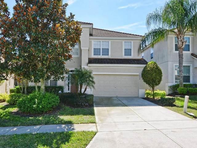 2536 Archfeld Boulevard, Kissimmee, FL 34747 (MLS #O5854156) :: Bridge Realty Group