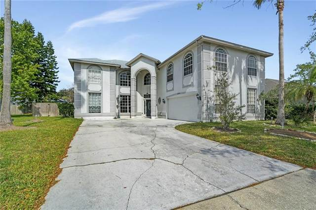 224 Hammock Dunes Place, Orlando, FL 32828 (MLS #O5854186) :: Griffin Group