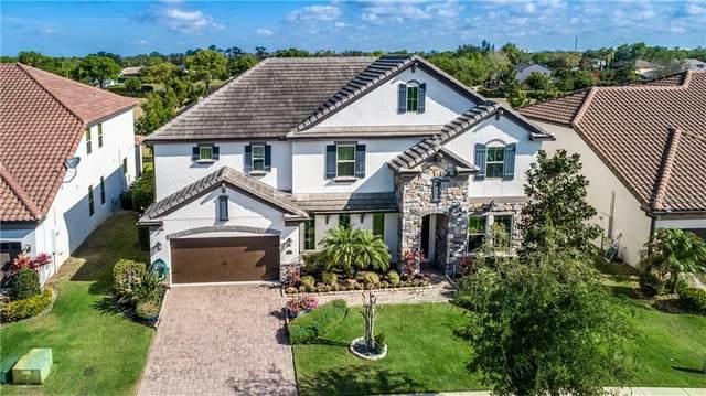 8411 Chilton Drive, Orlando, FL 32836 (MLS #O5854211) :: Premium Properties Real Estate Services