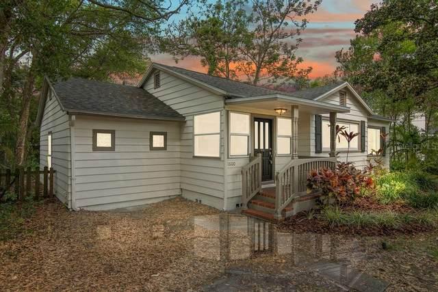 1600 Utah Boulevard, Orlando, FL 32803 (MLS #O5854216) :: Sarasota Home Specialists