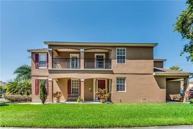 711 Climbing Oaks Court, Winter Garden, FL 34787 (MLS #O5854232) :: Bustamante Real Estate