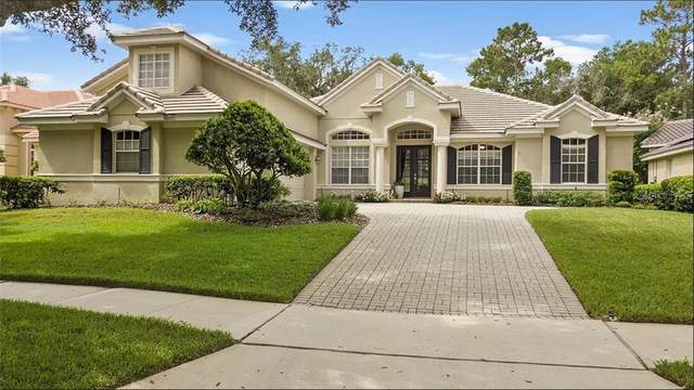 3245 Oakmont Terrace, Longwood, FL 32779 (MLS #O5854251) :: Alpha Equity Team