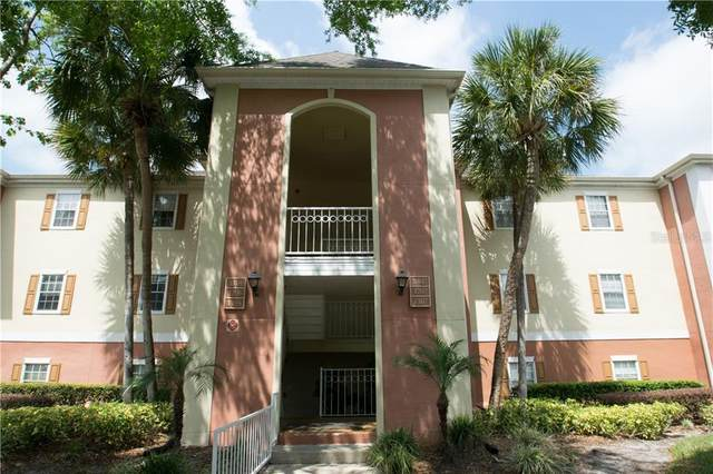 1205 Clubside Drive #1205, Longwood, FL 32779 (MLS #O5854253) :: Alpha Equity Team