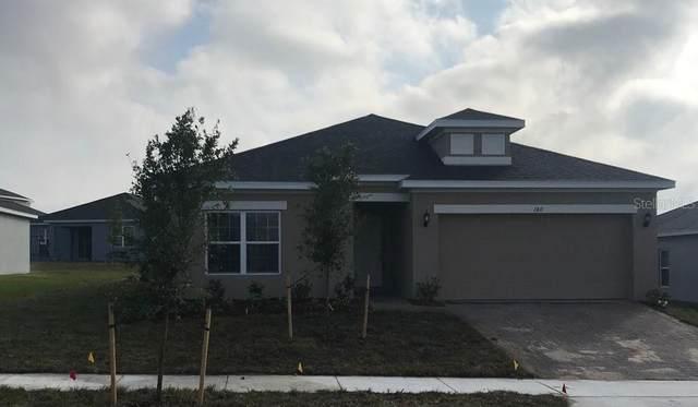 180 Petosky Road, Groveland, FL 34736 (MLS #O5854262) :: Pepine Realty