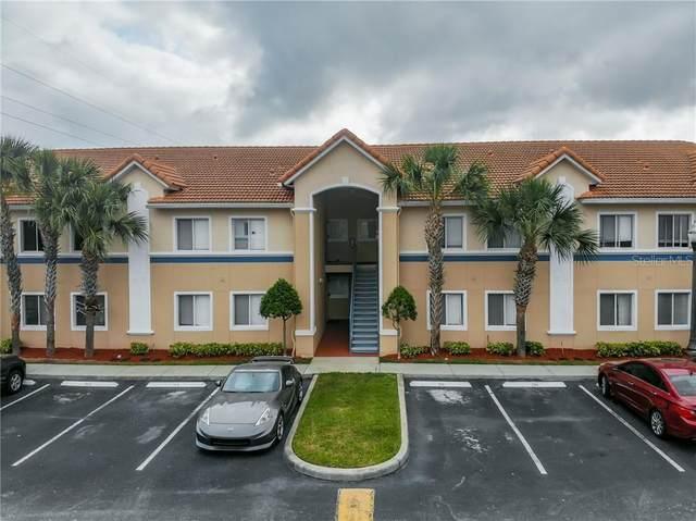 13207 Villa Vista Drive #204, Orlando, FL 32824 (MLS #O5854264) :: Homepride Realty Services