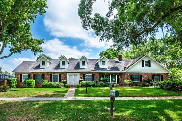 3621 Northglen Drive #1, Orlando, FL 32806 (MLS #O5854271) :: Premium Properties Real Estate Services