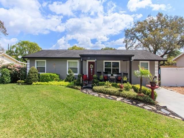271 N 1ST Street, Lake Mary, FL 32746 (MLS #O5854281) :: Premium Properties Real Estate Services