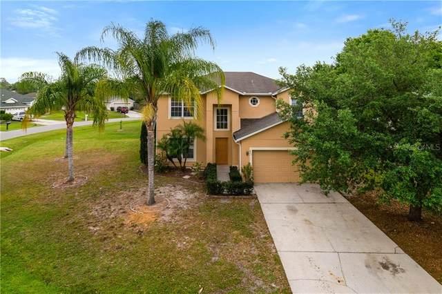 611 Muskrat Drive, Poinciana, FL 34759 (MLS #O5854298) :: Team Bohannon Keller Williams, Tampa Properties