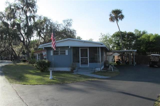 3896 Picciola Road, Fruitland Park, FL 34731 (MLS #O5854341) :: Pepine Realty