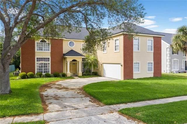 2769 Running Springs Loop, Oviedo, FL 32765 (MLS #O5854345) :: Premium Properties Real Estate Services