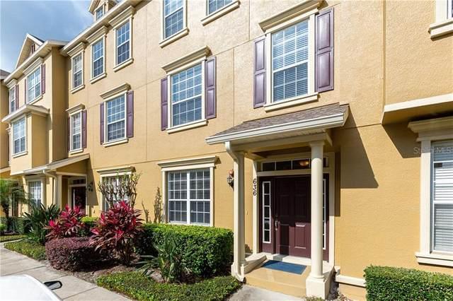 636 Pensacola Lane, Lake Mary, FL 32746 (MLS #O5854347) :: Premium Properties Real Estate Services