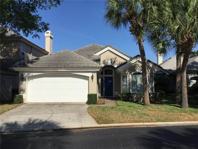 7040 Somerton Boulevard #52, Orlando, FL 32819 (MLS #O5854350) :: Armel Real Estate
