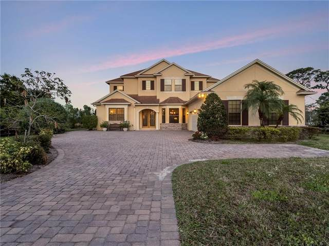12591 Narcoossee Road, Orlando, FL 32832 (MLS #O5854354) :: Griffin Group
