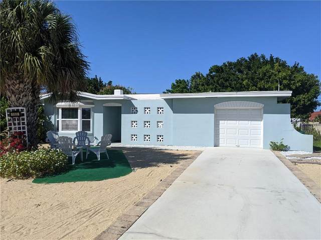 Address Not Published, Indian Harbour Beach, FL 32937 (MLS #O5854356) :: Rabell Realty Group
