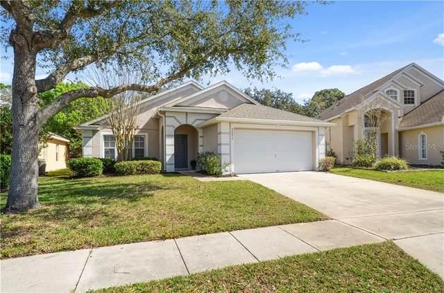 3071 Egrets Landing Drive, Lake Mary, FL 32746 (MLS #O5854358) :: Premium Properties Real Estate Services