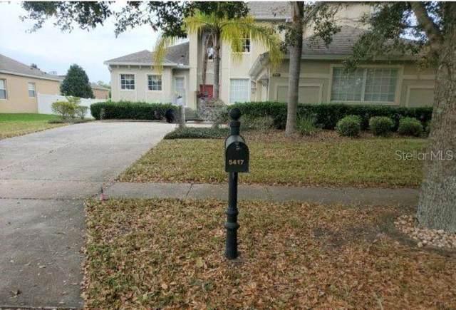 5417 Rishley Run Way #1, Mount Dora, FL 32757 (MLS #O5854366) :: Premier Home Experts