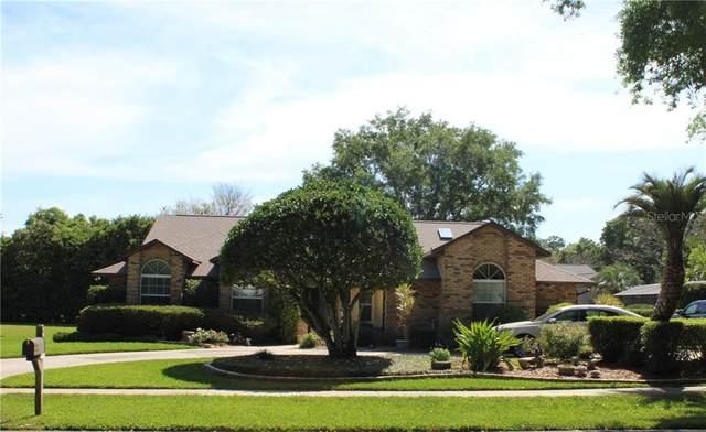 202 Shady Oaks Circle, Lake Mary, FL 32746 (MLS #O5854367) :: Alpha Equity Team