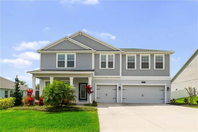 5864 Alenlon Way, Mount Dora, FL 32757 (MLS #O5854383) :: Bustamante Real Estate