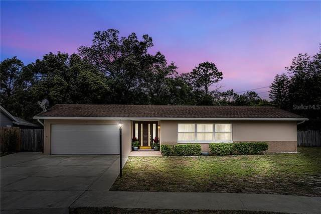 161 Peacock Drive, Altamonte Springs, FL 32701 (MLS #O5854397) :: KELLER WILLIAMS ELITE PARTNERS IV REALTY