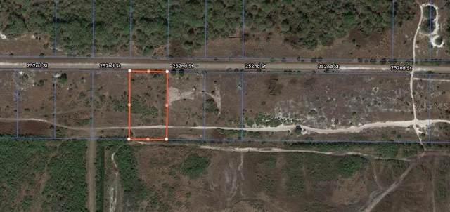 16536 NW 252ND Street, Okeechobee, FL 34972 (MLS #O5854402) :: Bustamante Real Estate