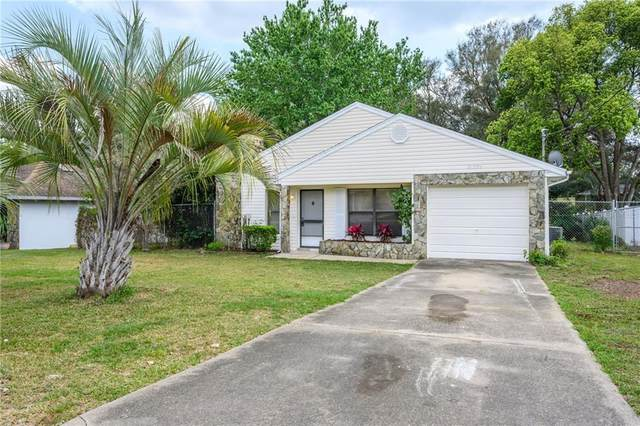 21586 SW Peach Blossom Street, Dunnellon, FL 34431 (MLS #O5854407) :: The Figueroa Team