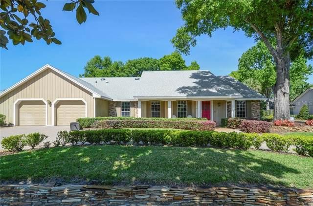 6216 Indian Meadow Street, Orlando, FL 32819 (MLS #O5854408) :: Florida Real Estate Sellers at Keller Williams Realty