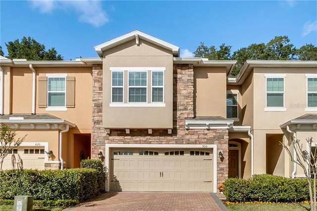 900 Walkers Grove Lane, Winter Garden, FL 34787 (MLS #O5854412) :: Key Classic Realty