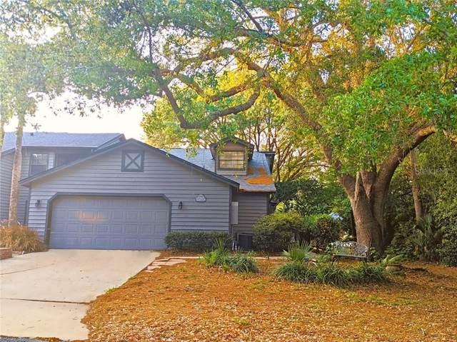 1028 Nancy Circle, Winter Springs, FL 32708 (MLS #O5854415) :: Premium Properties Real Estate Services